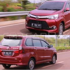 Kompresi Grand New Avanza 2016 All Yaris Trd Sportivo 2018 First Drive Toyota Veloz 1 5 A T Oto Pengendalian