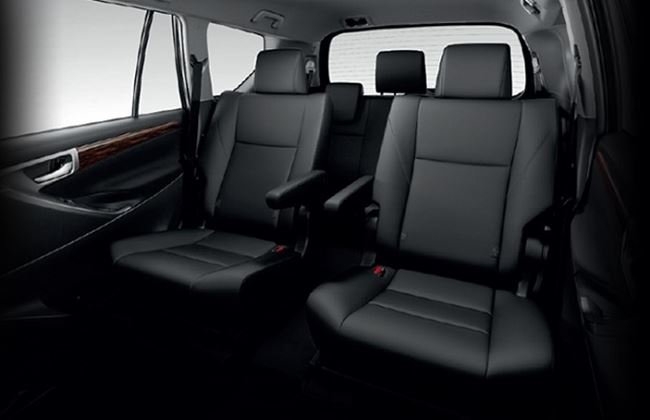 all new innova venturer interior ram radiator grand avanza inikah toyota kijang oto crysta