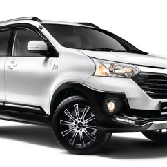 Grand New Veloz Vs Brv Avanza Honda Mobilio Toyota Gives X Treatment Is It Worth The Additional Cost Front