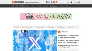 get creativebloq com news