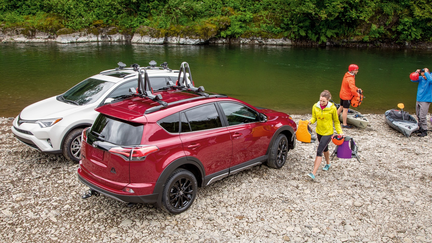 small resolution of 2018 toyota rav4 at toyota of dartmouth near new bedford ma