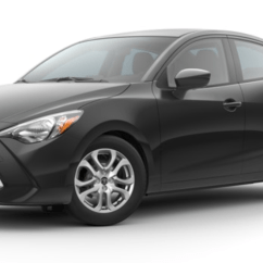 Toyota Yaris Ia Trd New Sportivo 2018 Blog Deacon Jones And Used Dealership In Ride Eye Catching Style With