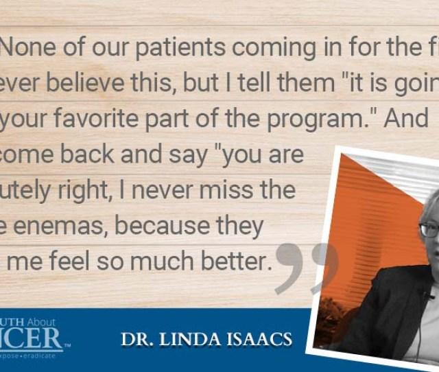 Blog Quote Linda Isaacs