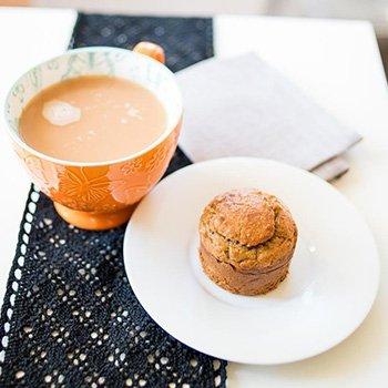 Keto Cinnamon Muffins..