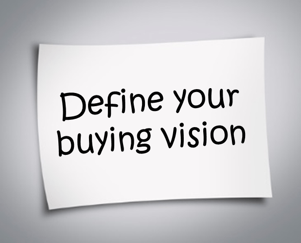 Define-Sales-Vision