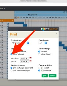 also how  why to build  basic gantt chart for almost any project moz rh