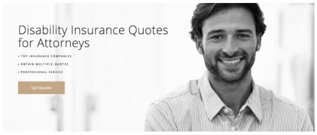 Attorney insurance quotes