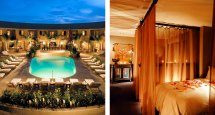 City Spa Hotels Business Travelers Staycation