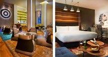 San Francisco' Boutique Hotels Tablet