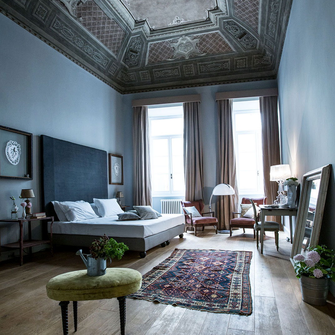 Soprarno Suites Florence Tuscany 77 Hotel Reviews