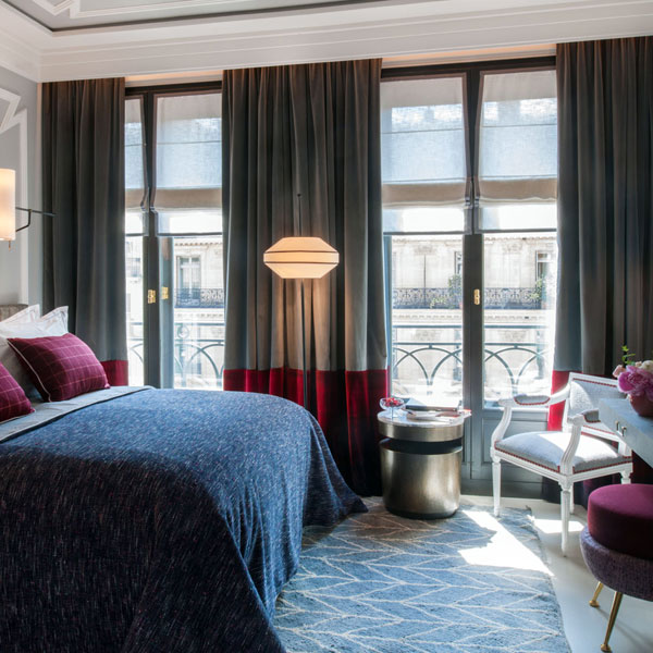 Nolinski Paris Paris France Hotel Reviews  Tablet Hotels