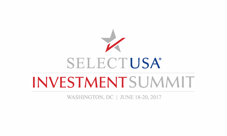 2017 SelectUSA Investment Summit: Registration is Open