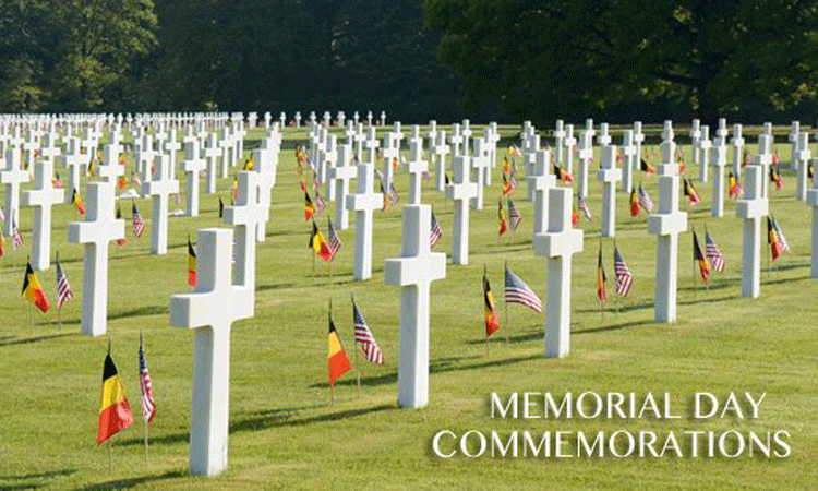 annual u s memorial