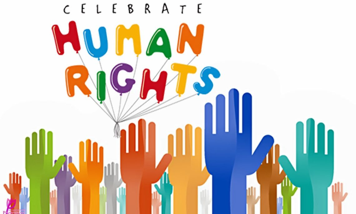 What exactly are human rights? What does the constitution state?