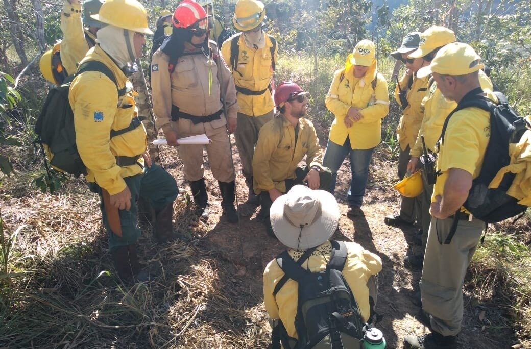 Forest service could force journalists to pay for a permit in order to shoot photos and videos on its land. Usaid And U S Forest Service Launch New Program For Brazil Forest Management And Fire Prevention U S Embassy Consulates In Brazil