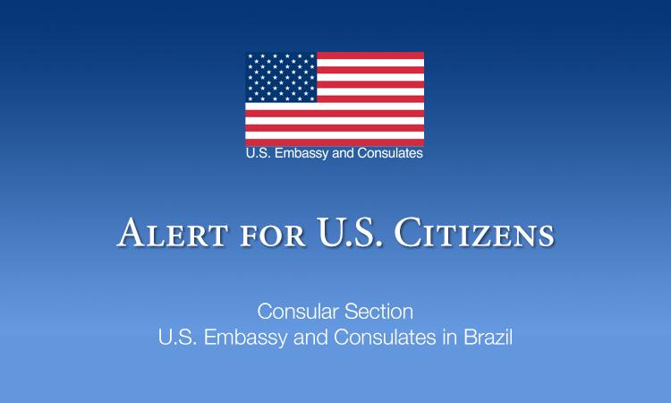 COVID-19 Information | U.S. Embassy & Consulates in Brazil