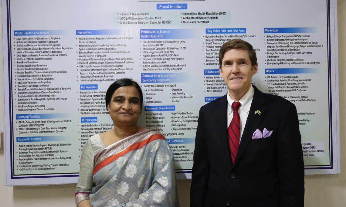 United States Provides Assistance to Bangladesh to Respond to ...