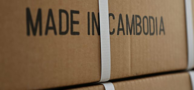 Duty Free Access for Travel Goods Made in Cambodia | U.S. Embassy in  Cambodia