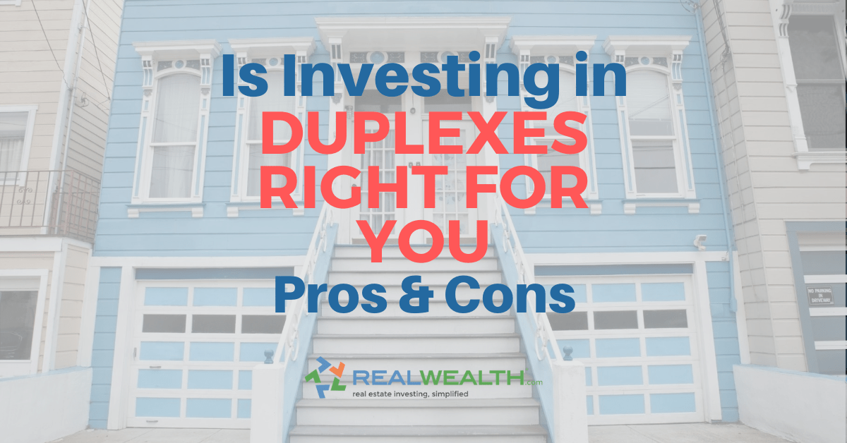 Featured Image for Article - Is Investing In Real Estate Right For You Pros And Cons