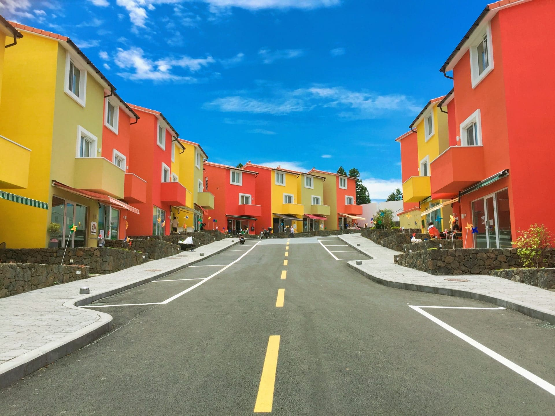 Picture of bright houses for Real Wealth Show Podcast Episode #582