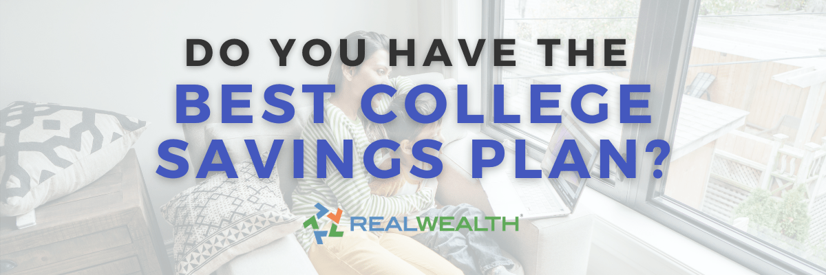 Featured Image for Article - Top 8 Best College Savings Plans: Know Your Options