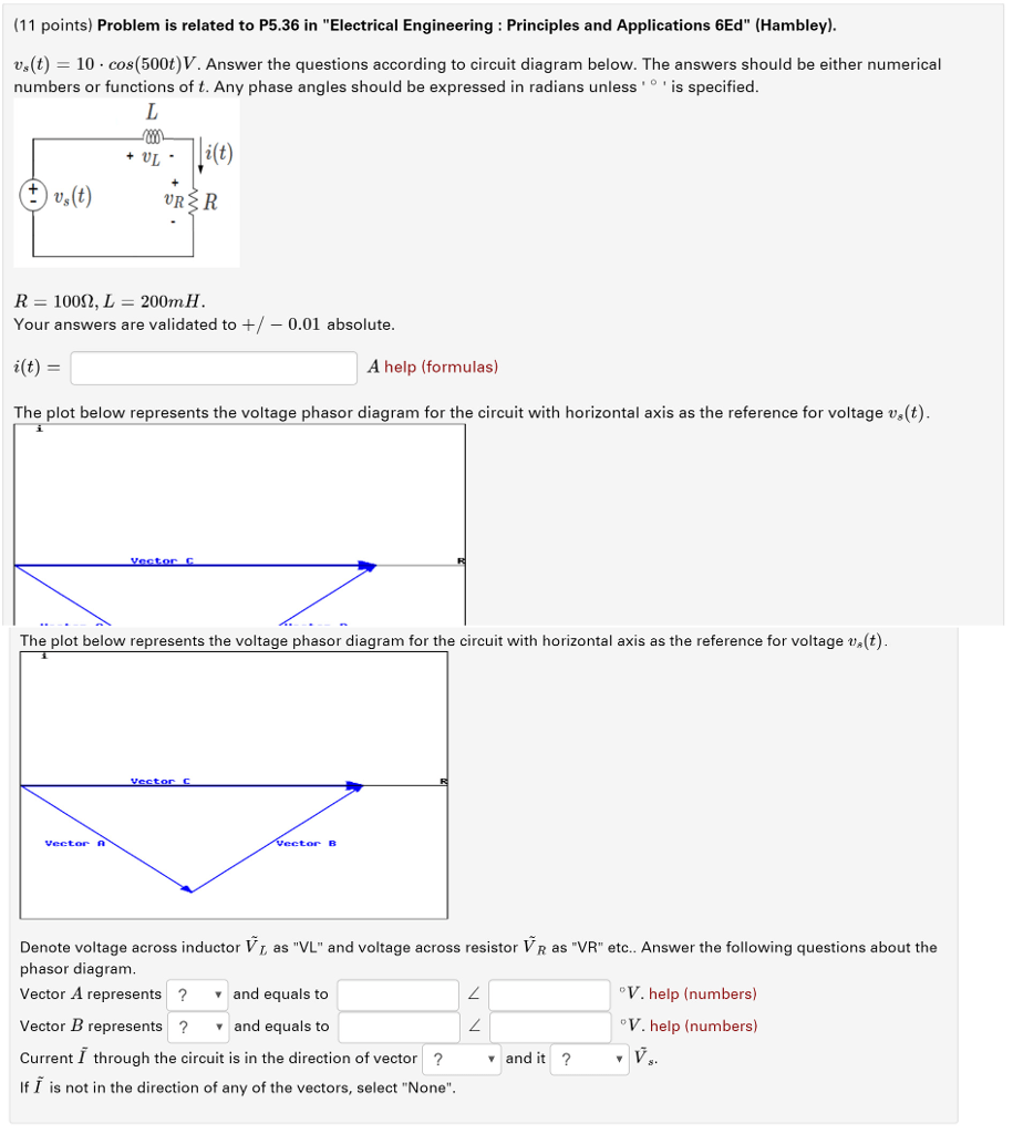 medium resolution of  11 points problem is related to p5 36 in electrical engineering principles