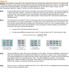 problem 2 background in this problem assume that you have designed a large using matlab [ 1024 x 1011 Pixel ]