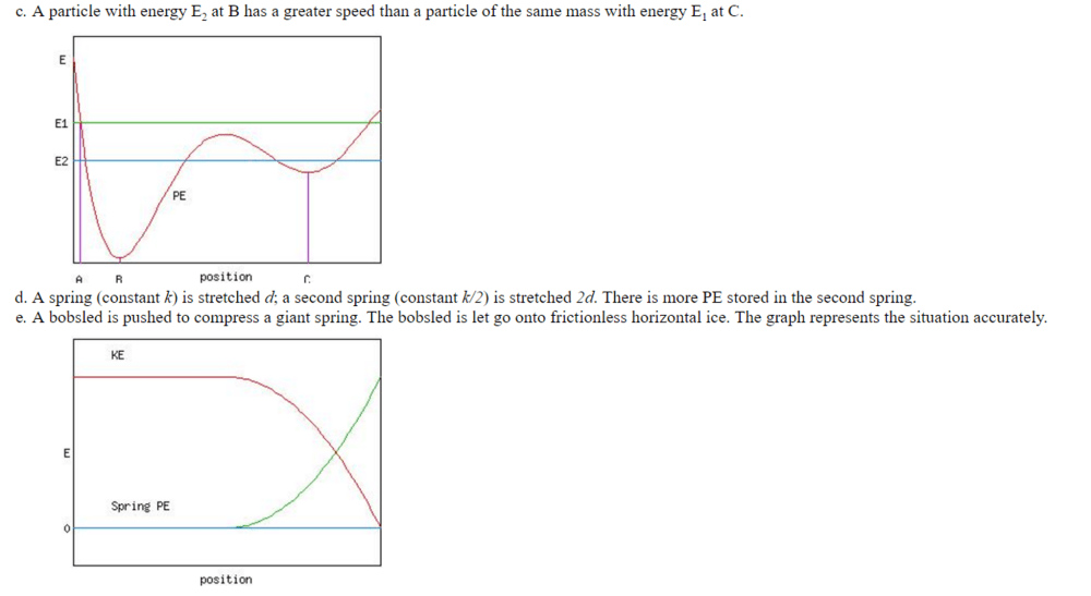 medium resolution of solved a particle with energy e 1 moving to the right spe chegg com