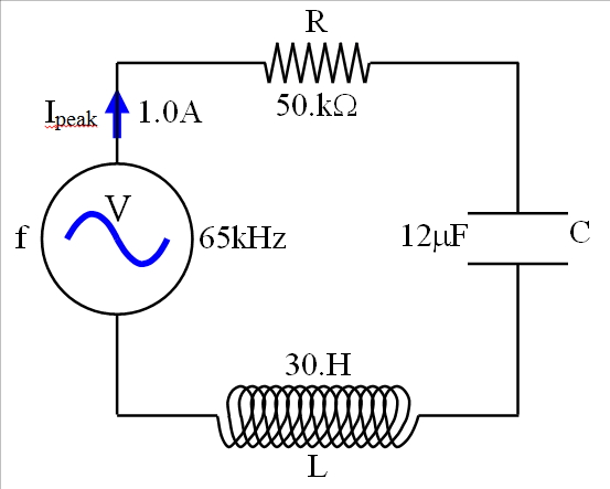 Solved: 1. A Round Conducting Loop And A Long Straight Wir
