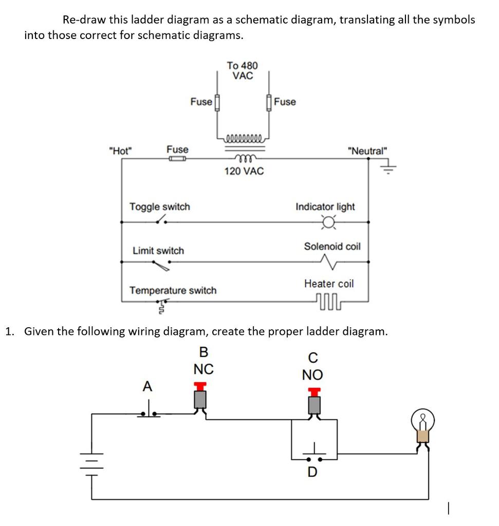 Ladder logic wiring diagram free download wiring diagrams pictures wiring diagram vs ladder diagram free download wiring diagram rh xwiaw us ccuart Images