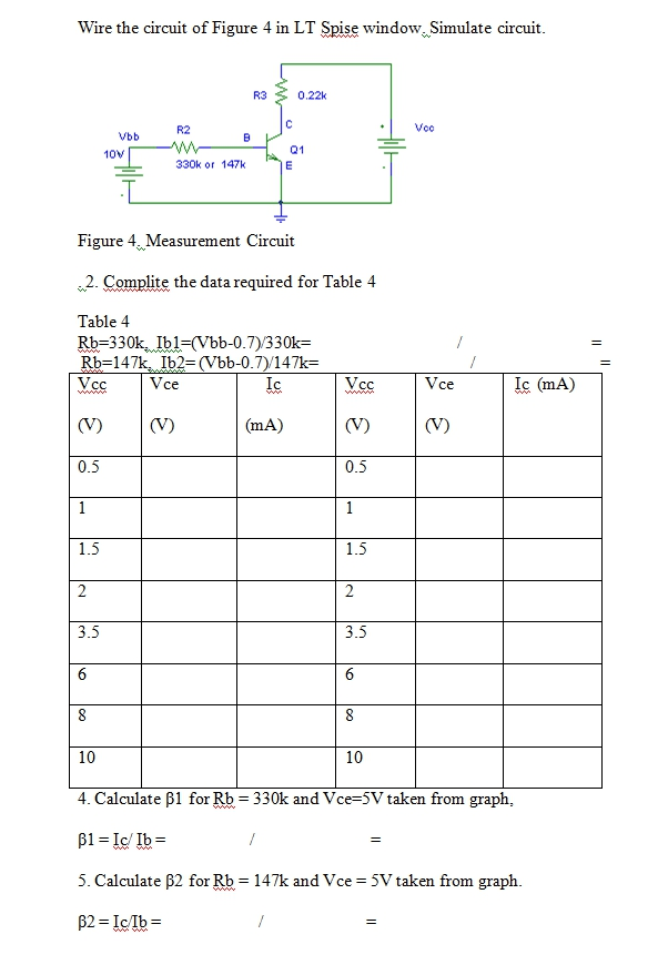 4 wire measurement circuit nissan 1400 bakkie wiring diagram solved the of figure in lt spise window si question simulate r3 0 22k voo vbb 10w 01 330k or