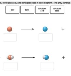 identify the acid base conjugate acid and conju [ 1744 x 1134 Pixel ]