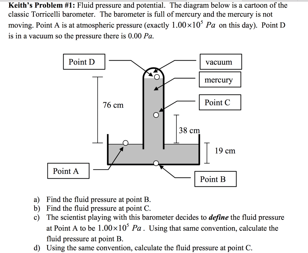 medium resolution of image for keith s problem 1 fluid pressure and potential the diagram