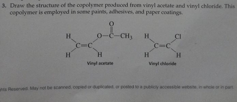 Solved: Please Help Me With This Organic Chemistry Questio