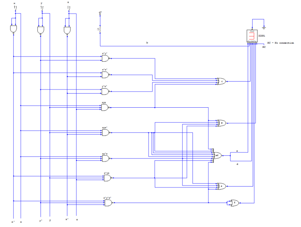 medium resolution of dispi c no connection rc yo ad