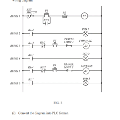 Industrial Wiring Diagram 04 Ford Expedition Radio Solved The Of Figure 2 Is An Extract From Indu Control Panel