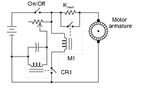 Solved: Motor Starting Part 1: DC Motor Starting And Break