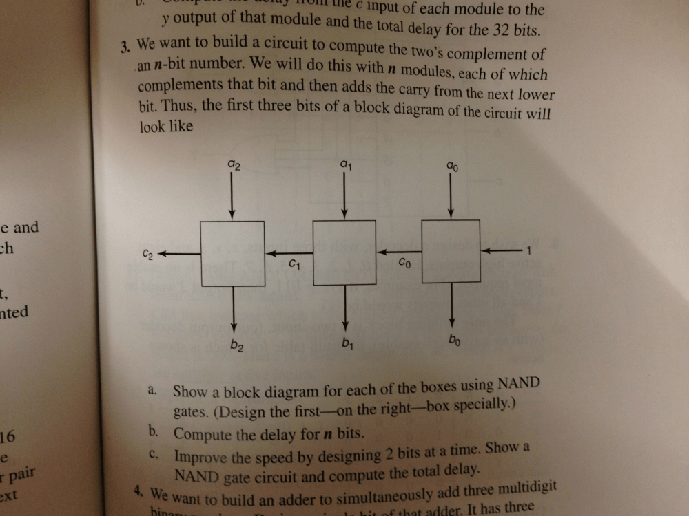 medium resolution of design a circuit to multiply two 2 bit numbers