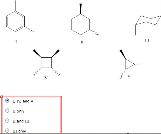 Solved: Which Of The Following Compounds Are Chiral? Or Al