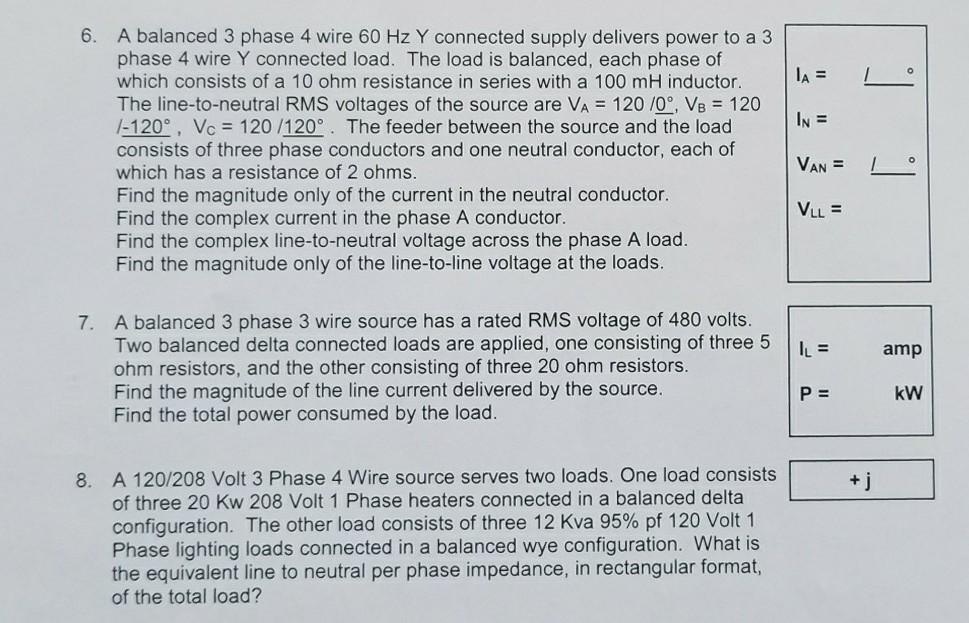 子供向けぬりえ: 最高かつ最も包括的な120 208 Volt 3 Phase 4 Wire