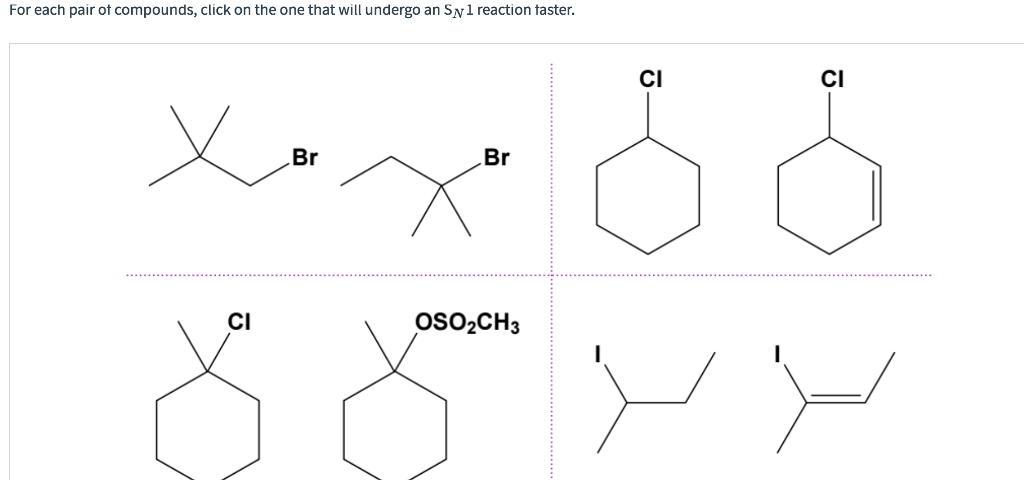 Solved: I Have 3 Simple Multiple Choice Organic Chemistry