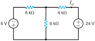 Solved: Linear Circuit Analysis What Is The Value Of I0