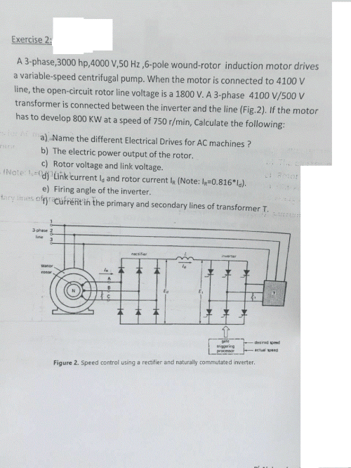 small resolution of ac wound rotor motor wiring diagram free picture trusted wiring induction motor diagram solved a 3