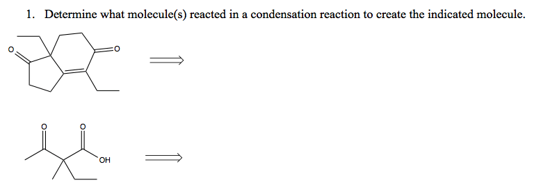Solved: Organic Chemistry Problem Set: Please Help Me Answ