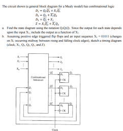 the circuit shown a general block diagram for a m [ 2046 x 1346 Pixel ]
