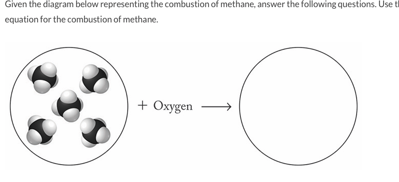 Solved: Ing The Combustion Of Th Representing The Combusti