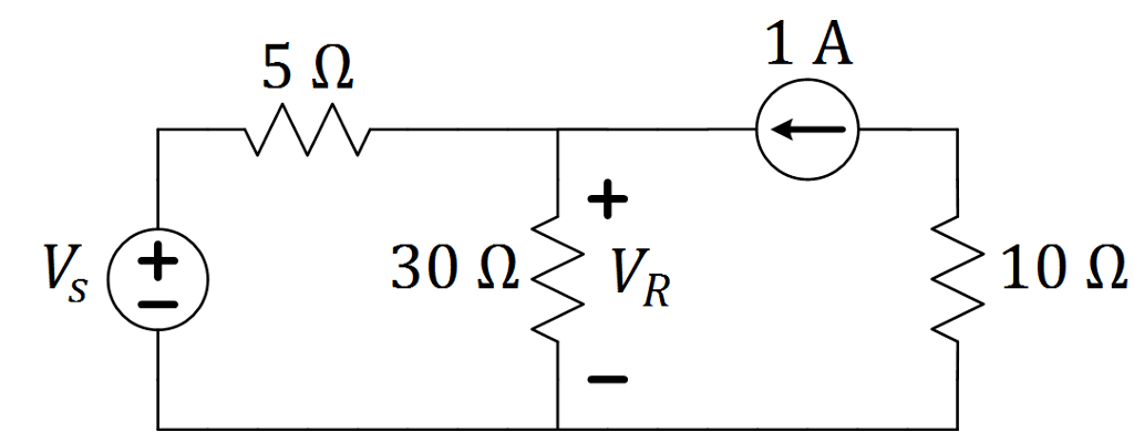 Solved: What Are The Values Of The Voltages V1 And V2 In T