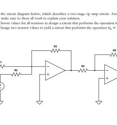 solved consider the circuit diagram below which describeconsider the circuit diagram below which describe [ 2046 x 1252 Pixel ]
