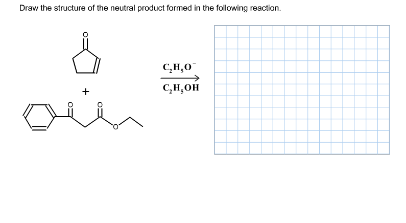 Solved: Draw The Structure Of The Neutral Product Formed I