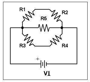 Solved: In The Circuit Below R1 = 90 ?, R2 = 119 ?, R3 = 1